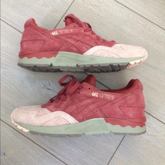 Asics Shoes | Asics Gel Lyte 5 Tandoori